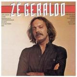 Zé Geraldo Cidadão [cd Novo De Fabrica Original]